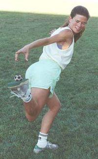 Jody Welch has sole.