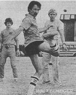 Walt Benziger