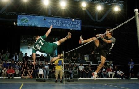 2009 Doubles Final