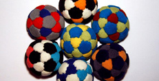 Footbag sports