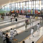 Sports Hall A (Team Sports)