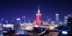 Warsaw