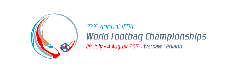2012 IFPA World Foot­bag Cham­pi­onships