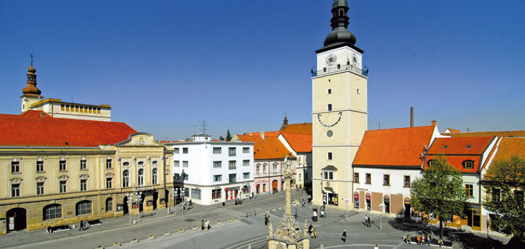 IFPA Worlds coming to Trnava